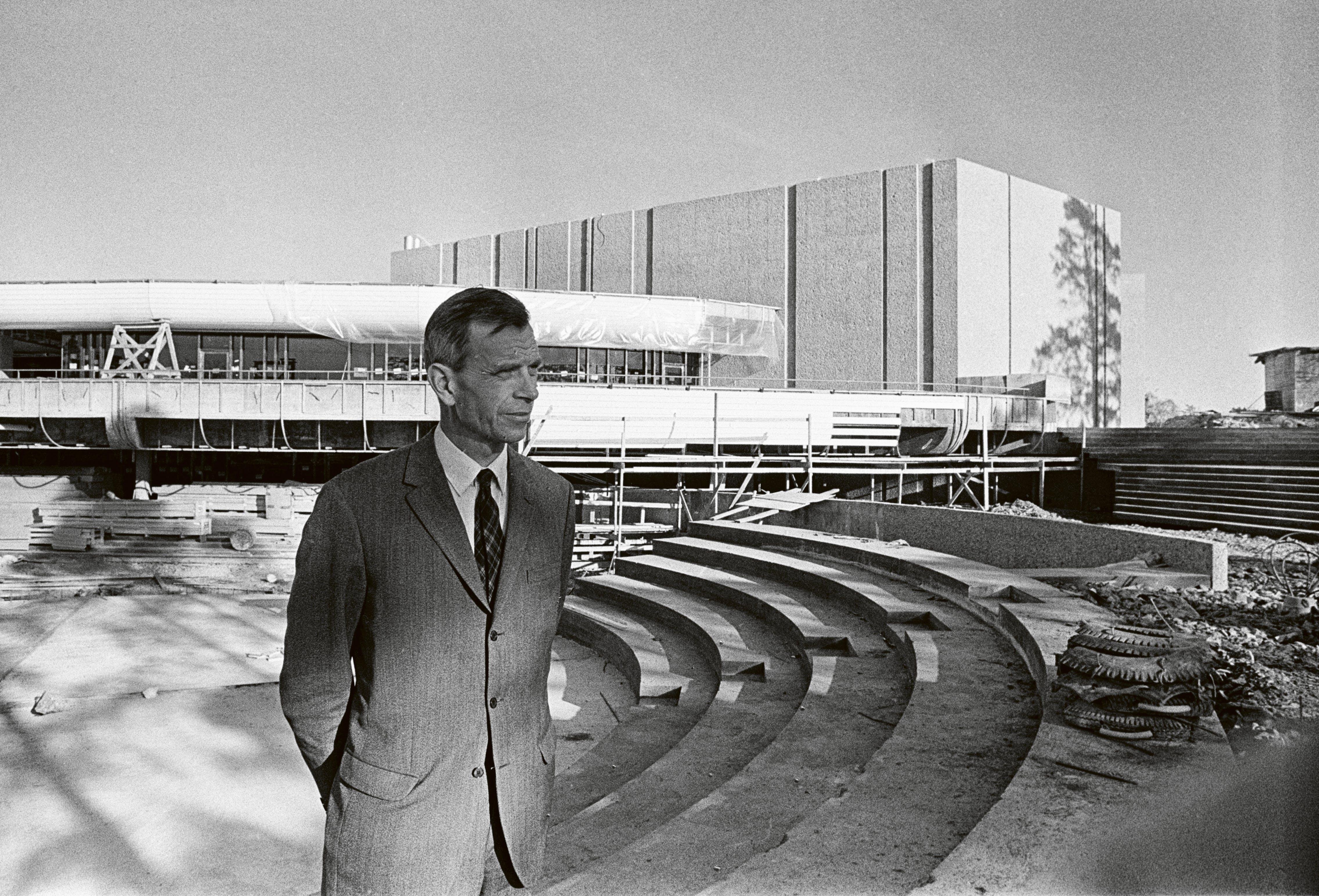 Ole Henrik Moe foto Bjørn Finstad