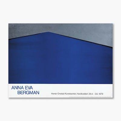 Bergman Blue Mountain