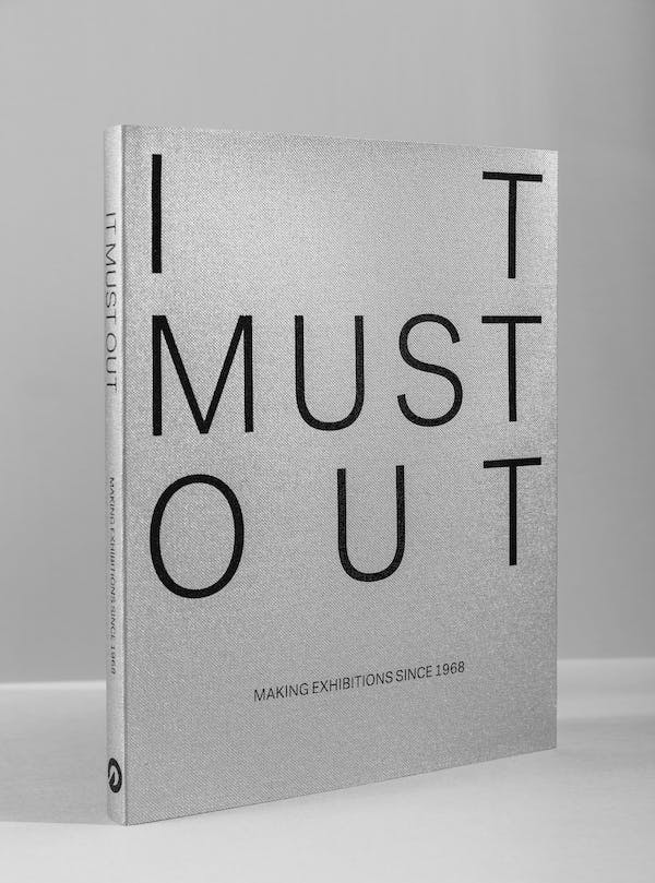It Must Out Cover