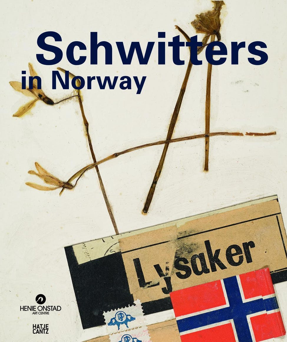 Shwitters in norway