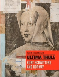 Cover Schwitters ENG