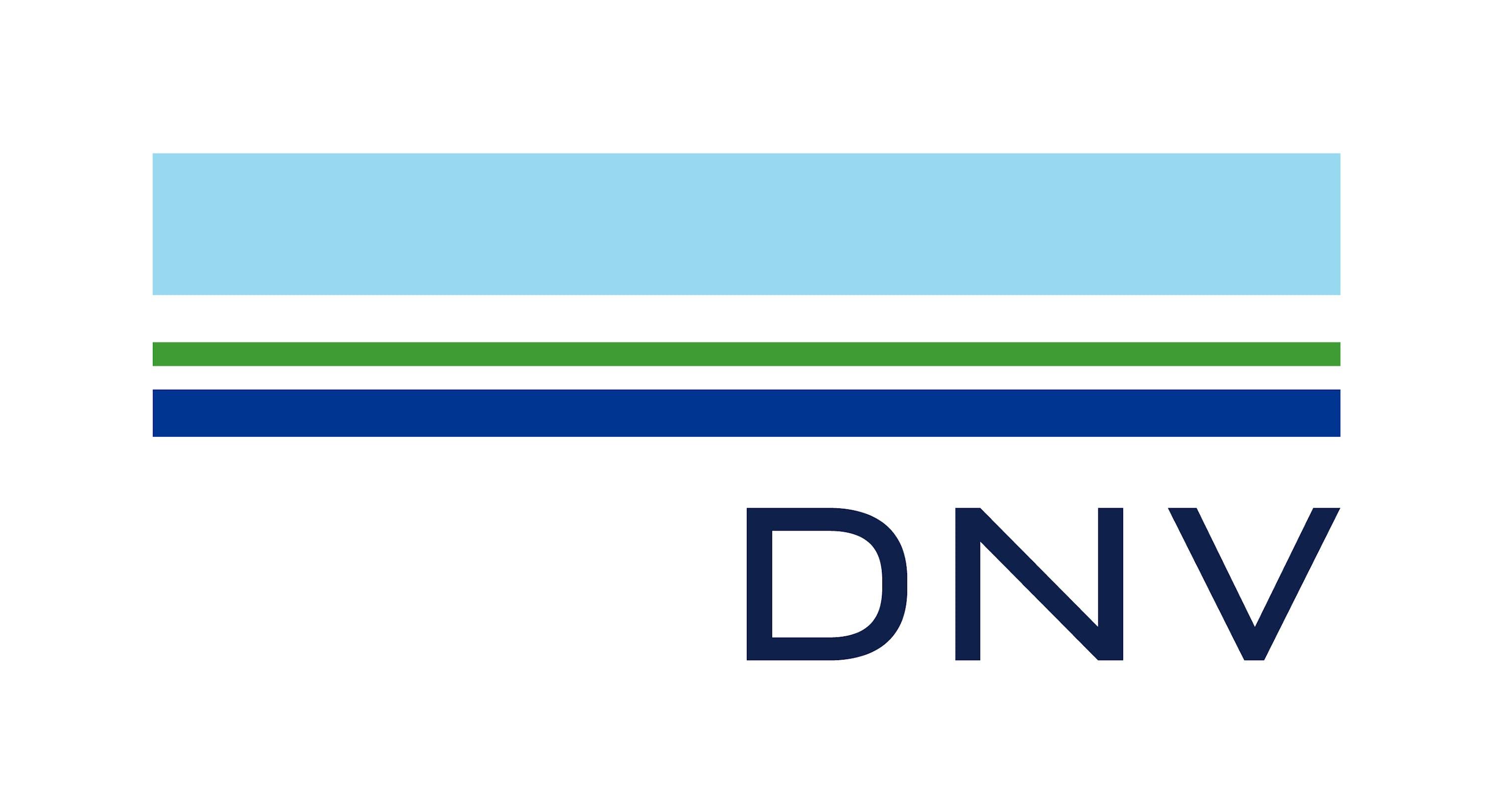 DNV logo RGB