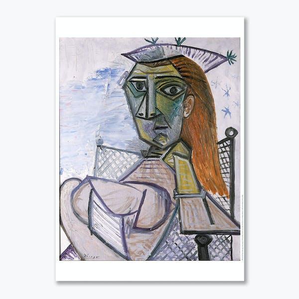 Picasso kunstpl