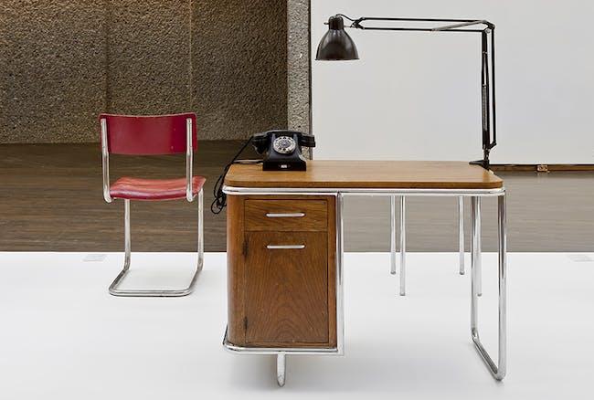 Bauhaus MG 0351