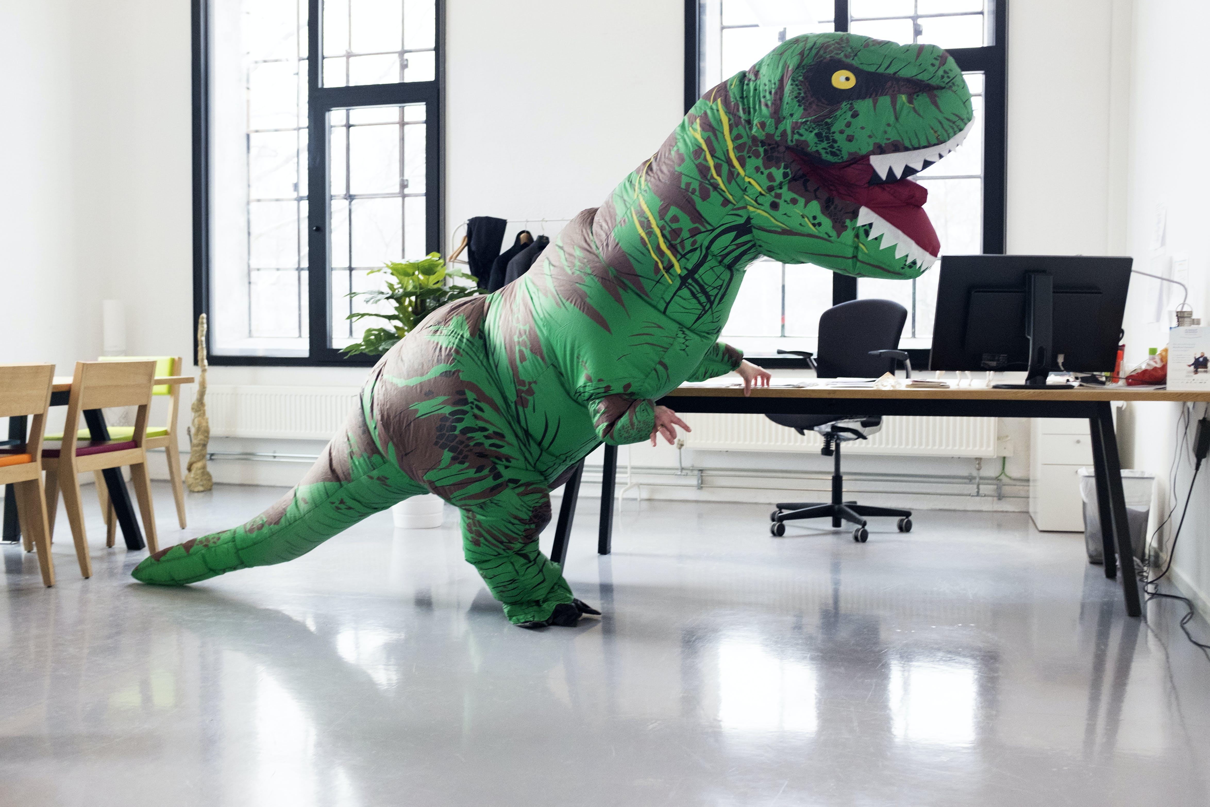 Dinosaur Khio005