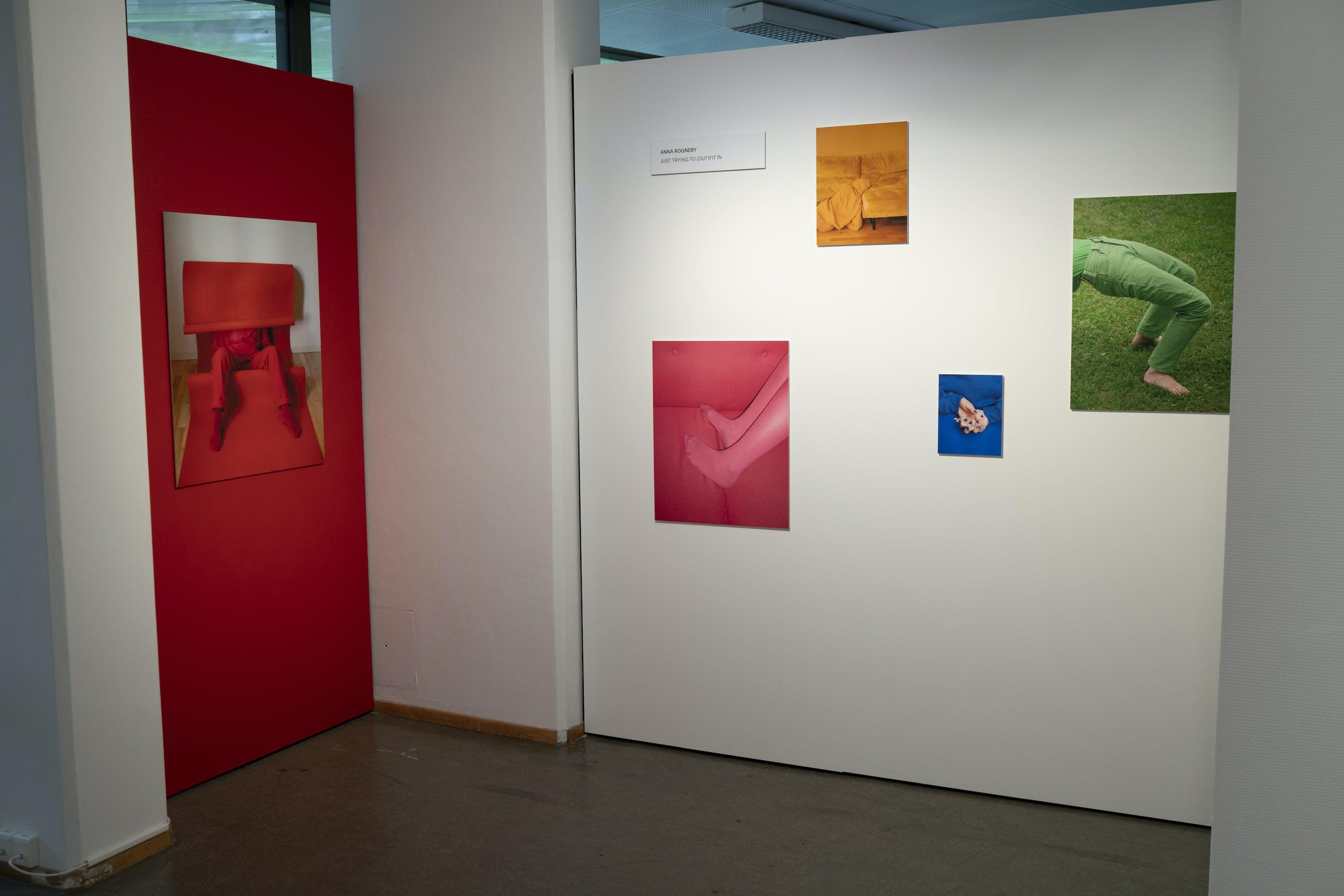 Henie Onstad Kunstsenter Mellom rom 006
