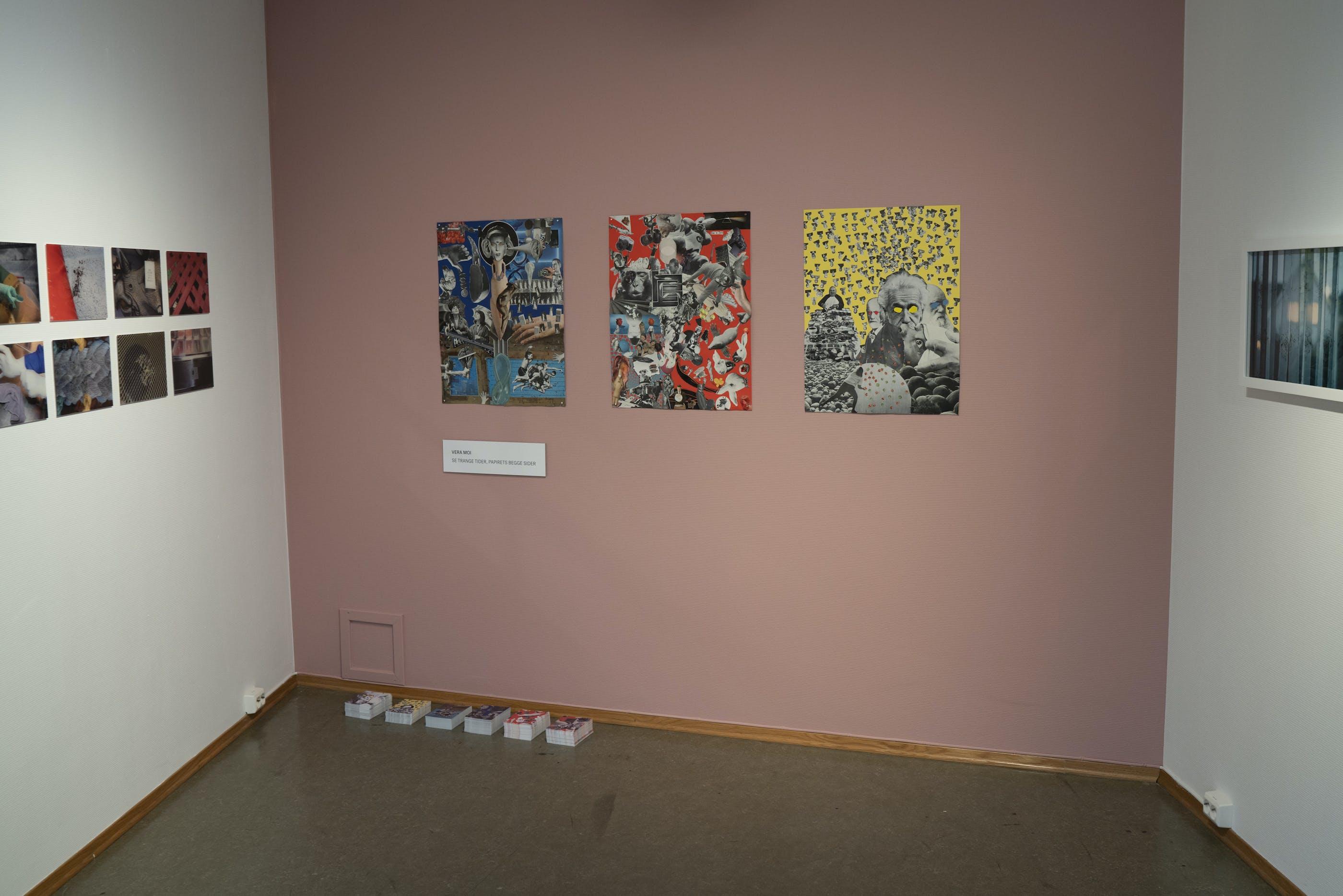 Henie Onstad Kunstsenter Mellom rom 008