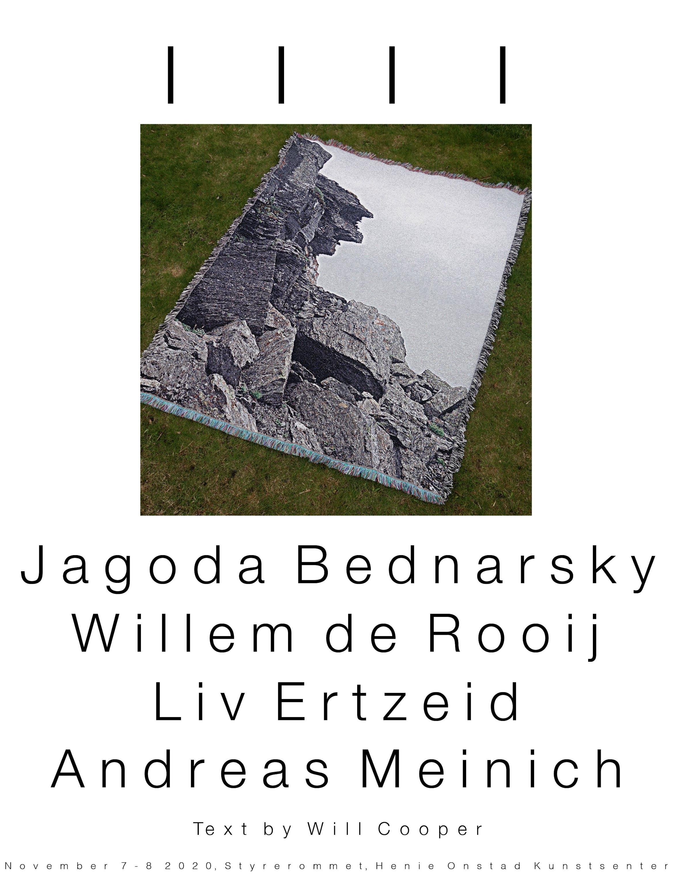 Poster IIII styrerommet 01