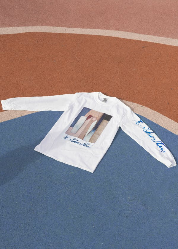 Pariser-vår genser